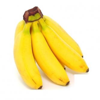 """<p class=""""nom"""">La banane Fifi</p><p class=""""description"""">Pourquoi on l'aime? Pour sa chair onctueuse quand elle est bien mûre. Et parce qu'avec sa petite taille, elle est trop mignonne!</p>"""