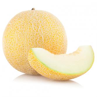 """<p class=""""nom"""">Galia ou melon d'hiver</p><p class=""""description"""">Principalement consommés en dessert ou au goûter car ils sont rafraîchissants et croquants. Espagne</p><p class=""""disponibilite"""">mai à septembre</p>"""