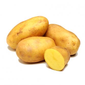 """<p class=""""nom"""">Eden</p><p class=""""description"""">Pomme de terre à chair fondante. Un régal en potage.</p><p class=""""specificite"""">four, soupe, potage, purée</p>"""