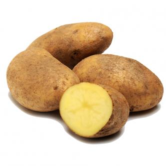 """<p class=""""nom"""">Spunta</p><p class=""""description"""">Pomme de terre à chair fondante. À consommer avec des choux et des légumineuses.</p><p class=""""specificite"""">frites, rissolées, sautées, gratin, ragout, four, purée, soupe, potage</p>"""