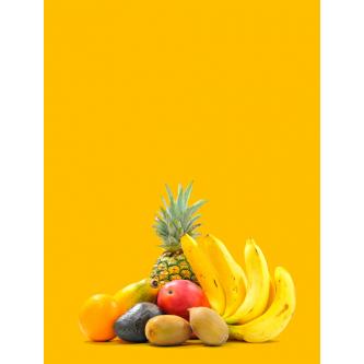 Variétés Fruits Exotiques Bio