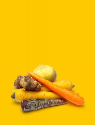Légumes anciens bio
