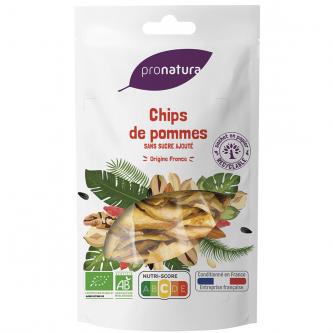 """<p class=""""nom-secs"""">Chips de pommes</p><p class=""""poids-secs"""">50g</p>"""
